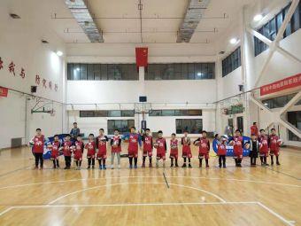 爱尚悦动篮球培训