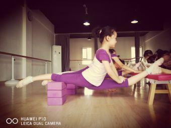 一蕊舞蹈培训学校