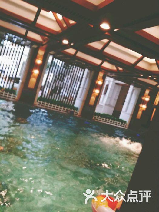在水一方海滨俱乐部(浅深青岛休闲酒店)图片 - 第205张
