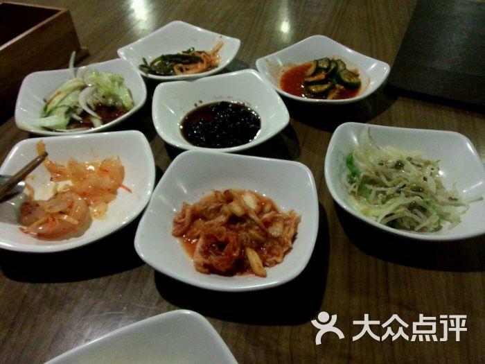 红辣椒韩国料理(山大北路店)-图片-济南美食-大美食节上海2017川沙图片