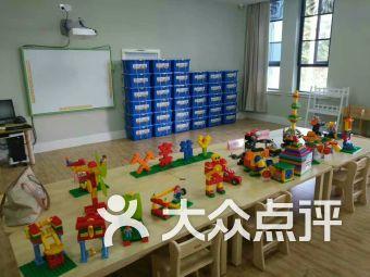 【洪恩幼儿园】芜湖连锁大全,点击查看全部1家分店