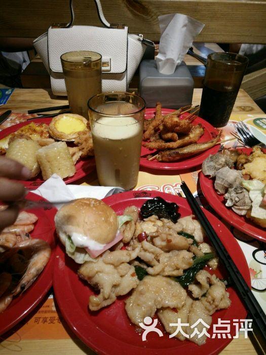 好伦哥美食-西餐-霸州市美食-大众点评网及图片介绍餐厅图片英文图片