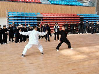 八极拳国际培训中心(杭大艺术梦工厂)