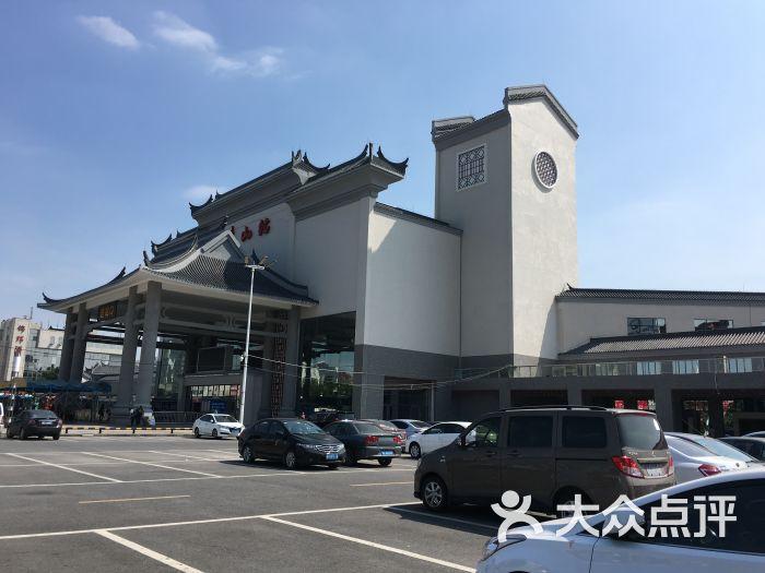 佛山粤运汽车站-图片-佛山生活服务-大众点评网