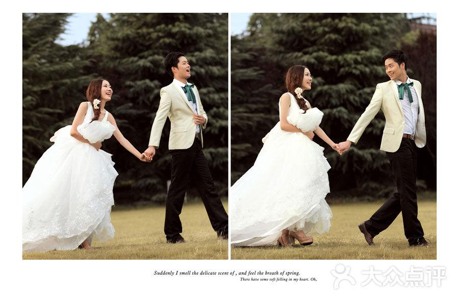 大易视觉婚纱摄影_易视觉婚纱摄影