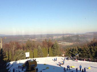 藍山滑雪場