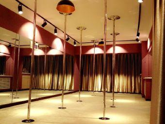SJ·钢管舞爵士舞工作室