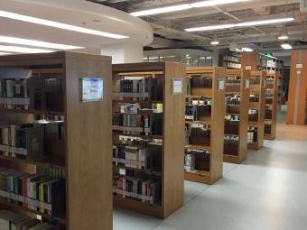 朝阳区图书馆(小庄馆)