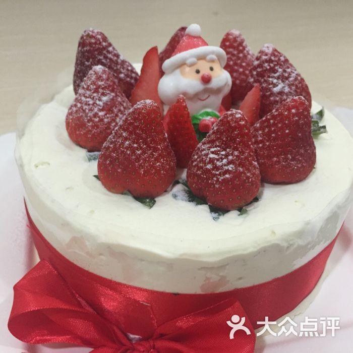 格蕾安纯天然欧式蛋糕-图片-深圳美食-大众点评网