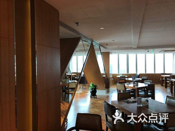 万豪雅居乐行政酒廊图片 - 第6张