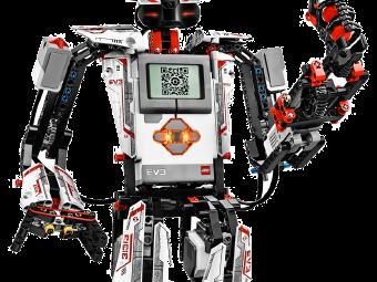 酷客机器人教育