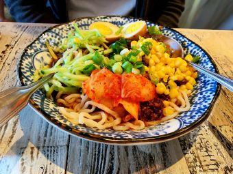 changan artisan noodle