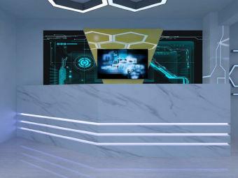 欢乐时光VR虚拟现实体验馆