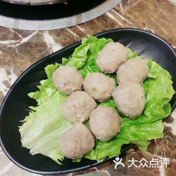 牛世家·潮汕牛肉火锅潮州粿条图片-北京火锅-大众