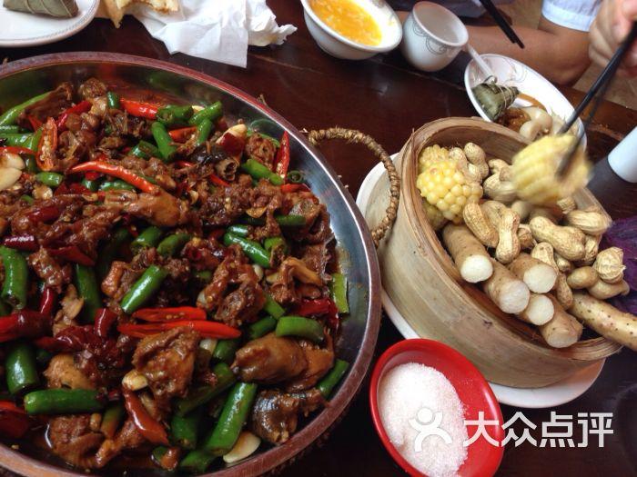 居记家在济宁-美食-济宁手机vivoxshot美食图片拍图片