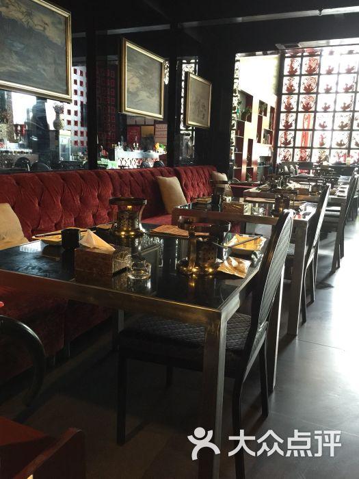 悦兰亭澳门豆捞(兴阳路店)-图片-青岛美食-大众点评网