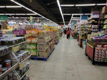 天天福购物广场