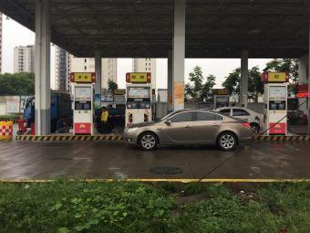 中国石化加油站(谢家加油站)
