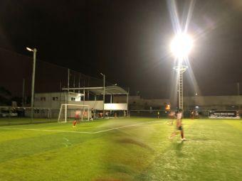 活力足球场