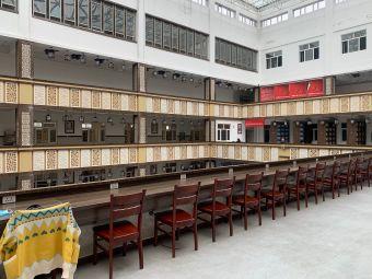佳木斯图书馆