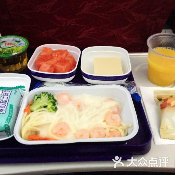 东方航空-海鲜意面套餐图片-上海生活服务-大众点评
