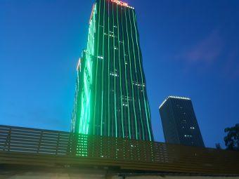 霞海文化楼