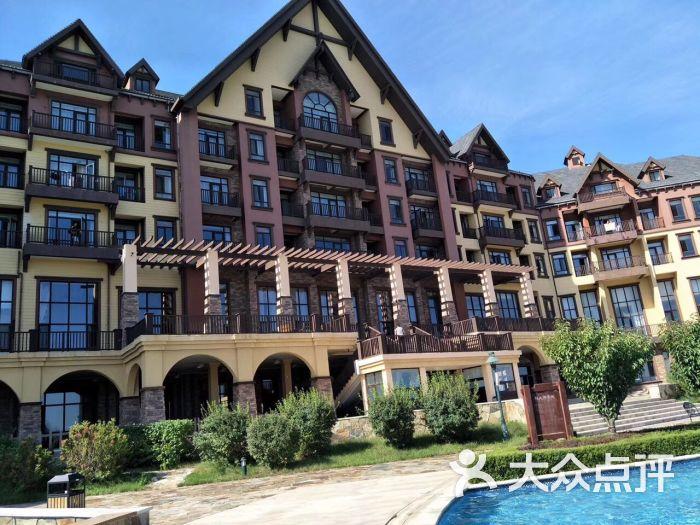 海昌广鹿岛度假酒店图片 - 第1张