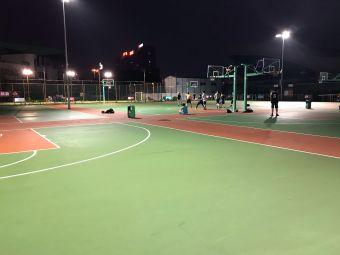 体育中心体育场