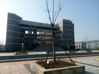 铜陵职业技术学院新校区