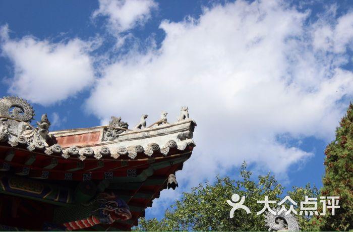 灵山风景名胜区图片 - 第1张
