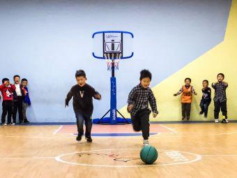 飞凡鸽篮球 少儿体能篮球馆