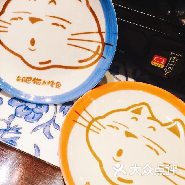 南锣肥猫烤鱼(朝阳大悦城店)-图片