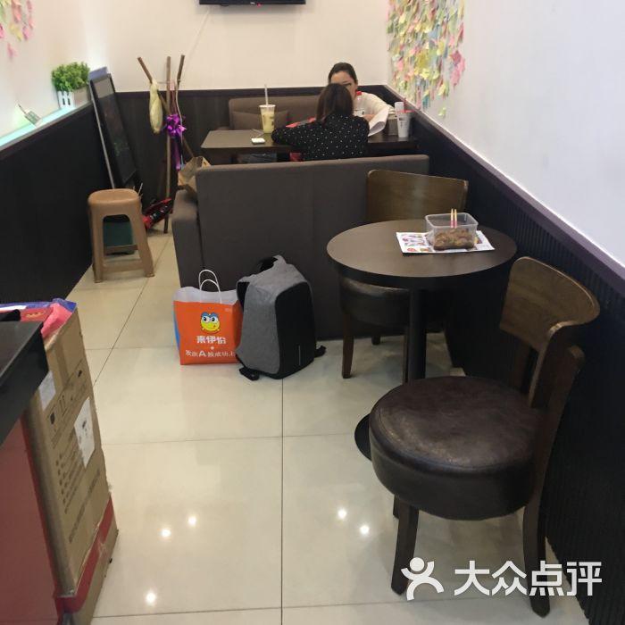 【万都广场】歇脚亭(万都广场店)-图片-如皋市美食