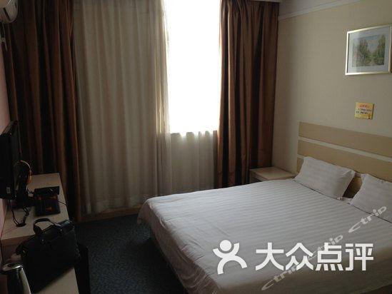 品尚快捷酒店 豪华大床房图片 苏州酒店