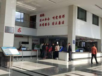 兴化市交警大队