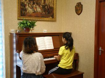 音乐家琴行艺术培训中心