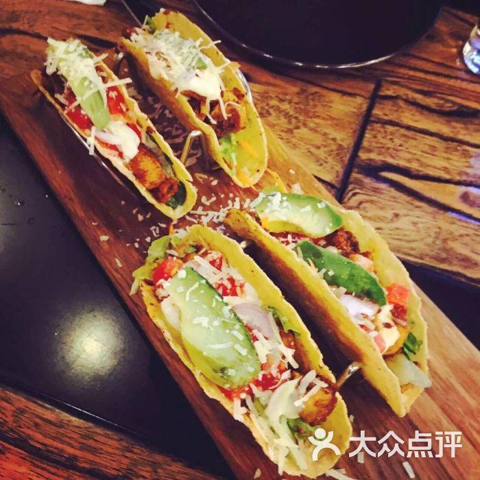 黑角美食美式狂野Blackhorn-图片-吉林美食-大餐厅大众点评恒泰广场图片