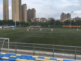 新区足球公园