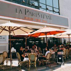La Parisienne的图片