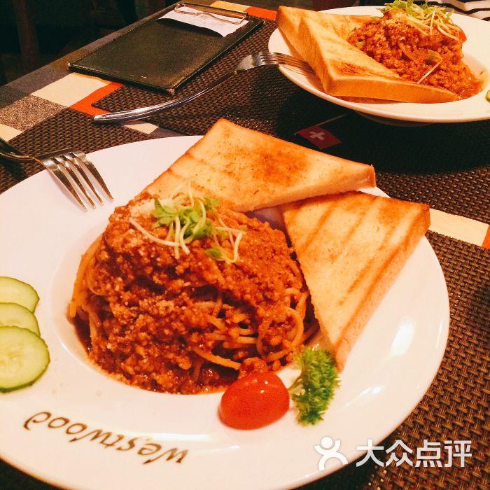 西木美式餐厅图片 - 第44张