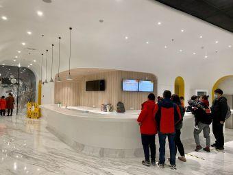 snow1冰雪乐园(新世界城店)