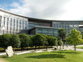 西南政法大学(渝北校区)