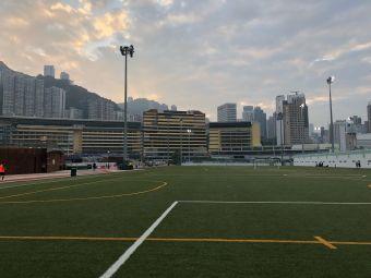 香港足球会
