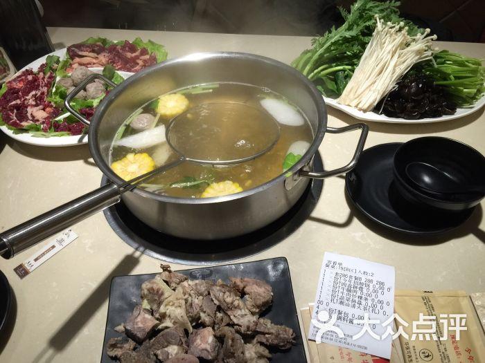 今年牛事-鹤庆路店(潮汕火锅原味世纪)-牛肉-上美食图片站大道图片