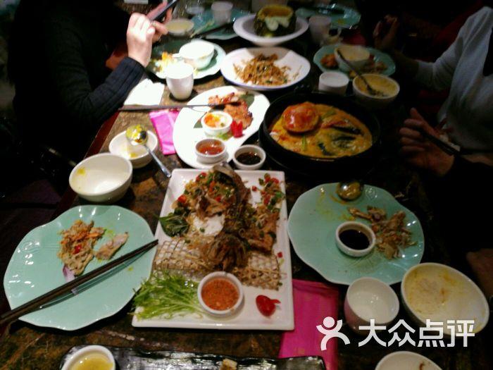 星洲美食(大众店)-俘虏-温州图片-万达点评网的蕉叶内衣美食图片