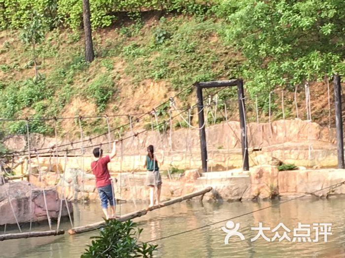 牛鱼嘴原始生态风景区-图片-清远周边游-大众点评网
