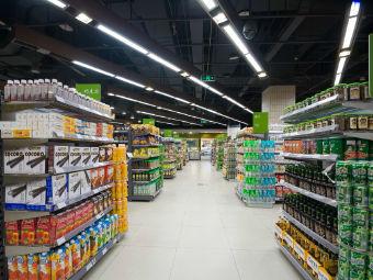 军翔购物广场(张湾店)