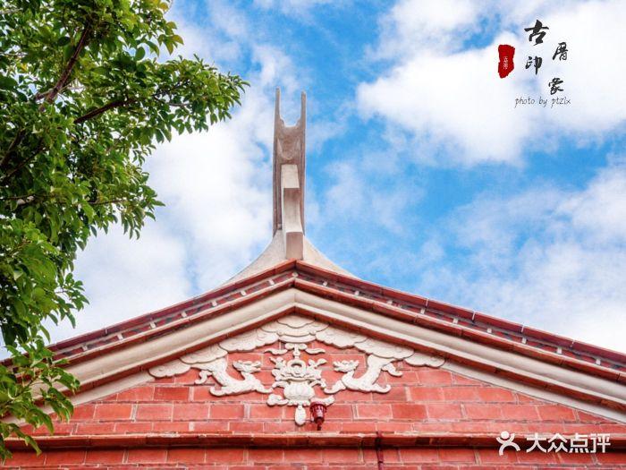 晋江五店市传统文化旅游区图片 - 第980张