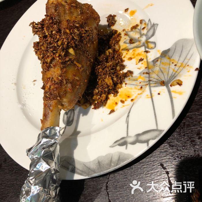 qq餐厅鲁菜材料_芙蓉壹号餐厅图片-北京鲁菜-大众点评网