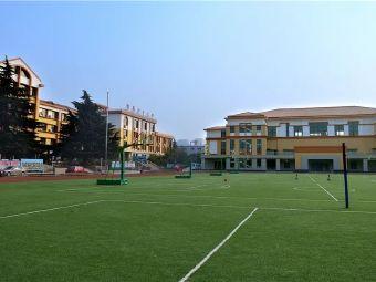 山东省青岛第六十二中学